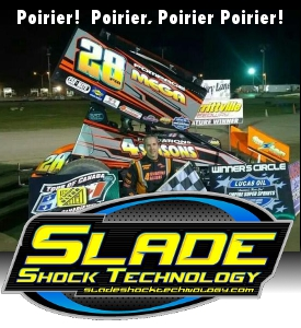 Slade Shock Technology