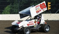 This week's Way Back Wednesday feature is a story from the 2001 Ohio Sprint Speedweek program at Limaland Motorsports Park.