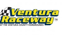 Mike Spencer won the sprint car feature Saturday night at Ventura Raceway.