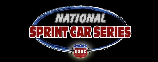 USAC National Sprint Car Series