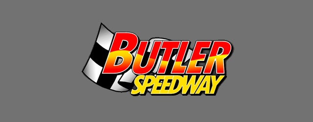 Butler Motor Speedway Butler Speedway logo