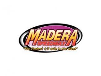 Mdera speedway