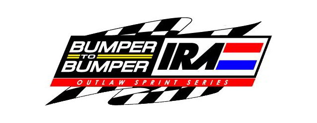 ira interstate racing association logo