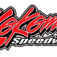Regrettably, the Kokomo Speedway has cancelled the Kokomo Grand Prix scheduled for this weekend due to the flooded grounds on speedway property from heavy rains this week.
