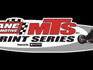 MTS Michigan Traditional Sprints Logo
