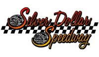 Rain has forced Silver Dollar Speedway officials to cancel Friday night's winged 410 sprint car program.