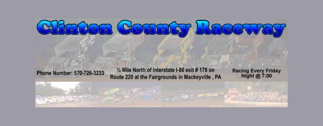clinton county raceway