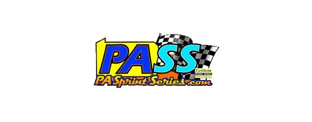 pass PA Sprint Series logo
