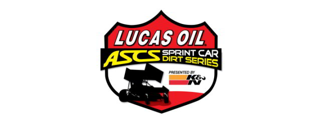 2010 ascs American Sprint Car Series