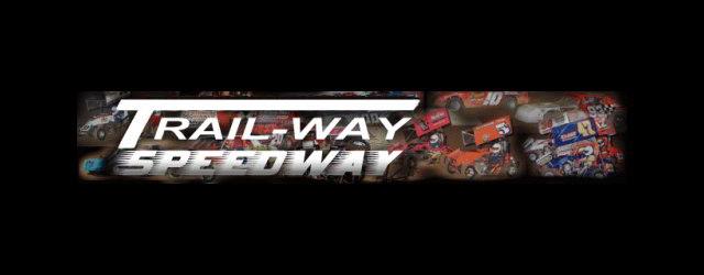 trail-way speedway trail way logo