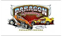 The program scheduled for Saturday at Paragon Speedway was rained out.