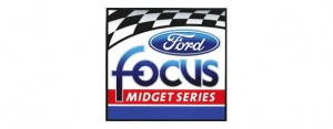 USAC Ford Focus Midget Car Series