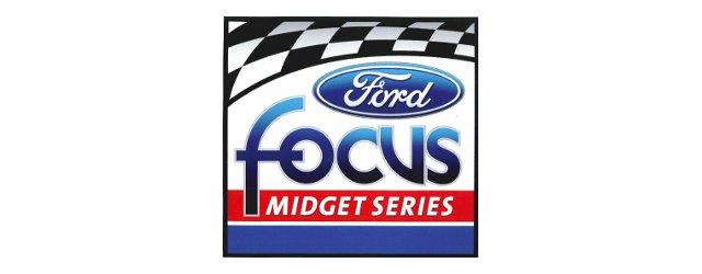 USAC Ford Focus Midget Car Series