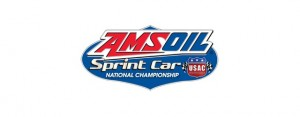 USAC National Sprint Car Series logo 2012 united states auto club