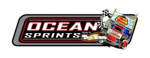 ocean speedway Taco Bravo 360 sprint car series