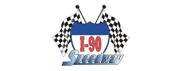 i-90 speedway i90 logo