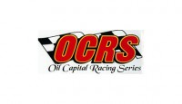 The Oil Capital Racing Series event scheduled for Saturday at Southern Oklahoma Speedway was rained out.
