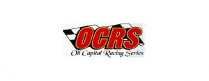 OCRS Oil Capital Racing Series 2013 Logo