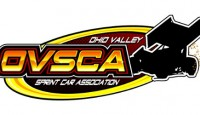 The Ohio Valley Sprint Car Association program scheduled for Saturday at Skyline Speedway was cancelled due to rain.