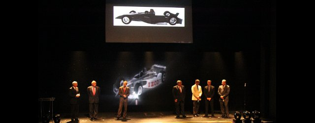 Izod Indy Car 2012