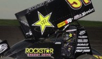 Kevin Swindell Beats All Stars at Knoxville...