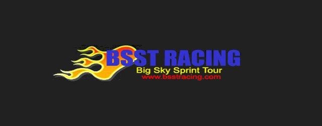 Big Sky Sprint Tour BSST logo