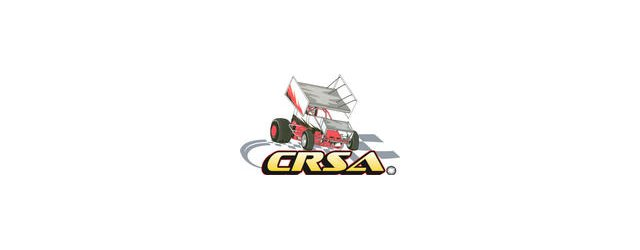 crsa capital region sprint car agency sprintcar logo