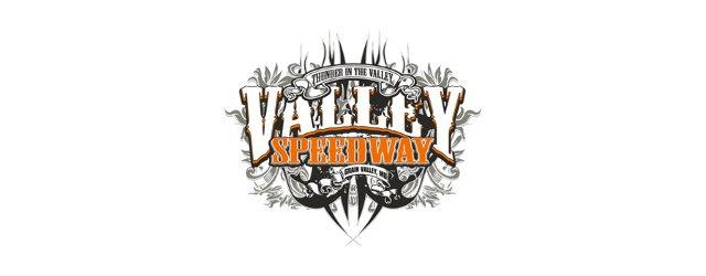 Valley Speedway Logo 2012