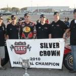 2010 Silver Crown Champion