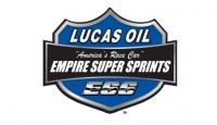 The Lucas Oil Empire Super Sprints feature scheduled for Saturday night at Stateline Speedway was rained out.
