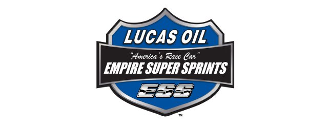 Empire Super Sprints ESS Logo