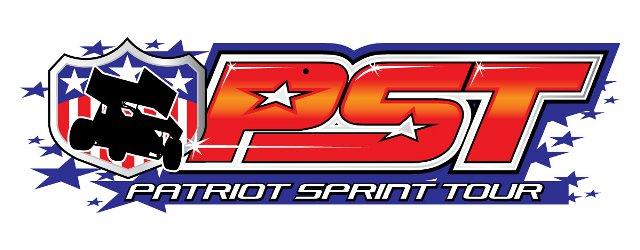 Patriot Sprint Tour Logo