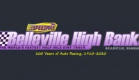Eighteen-year old Kyle Larson continued his brilliant season capturing the 25-lap feature, Friday Night on the opening night for the 34th annual RevHoney Belleville Midget Nationals. It marked the Elk Grove, California's drivers first ever appearance at the track.