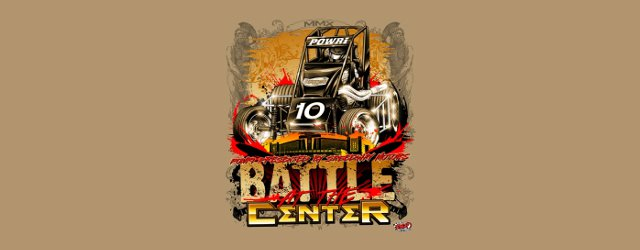 duquoin logo 2010 battle at the center
