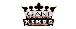Giant Chevrolet Kings Speedway 2011