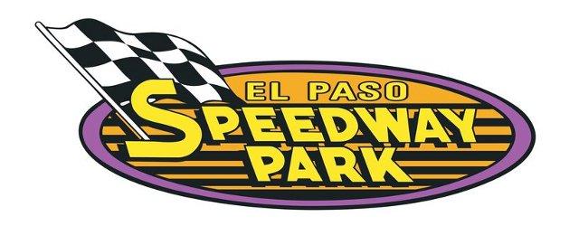 El Paso Speedway Park logo