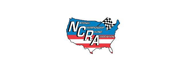 2011 NCRA National Championship Racing Association logo