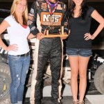 Clauson Wins