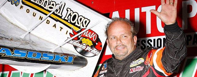 Danny Lasoski 2011