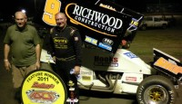 There are names in racing that demand respect, and Gary Wright is, without a doubt, among the most respected names in all of Sprint Car racing.