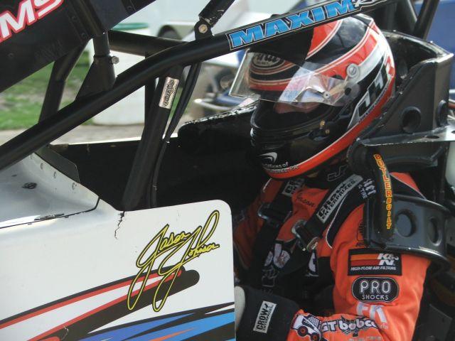 Races To Bunbury WSS Preliminary Main Event Win – TJSlideways com