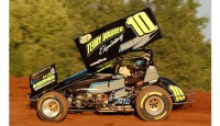 Many racers find that success early in the season leads to a lull later in the year, but the opposite has been true for Carl Bowser. The Bowser Motorsports #10 team picked up their fifth Peoples TWP win of the 2014 season and the second in the month of August on Friday, August 15th at Lernerville Speedway