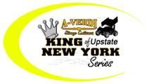 Patriot Sprint Tour King of New York