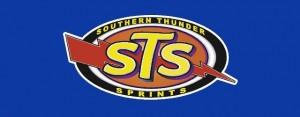 sts Southern Thunder Sprints Logo
