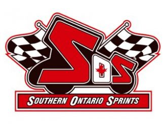 SOS Southern Ontario Sprints Logo