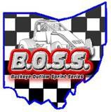 2015 Top Story Logo BOSS Buckeye Outlaw Sprint Series