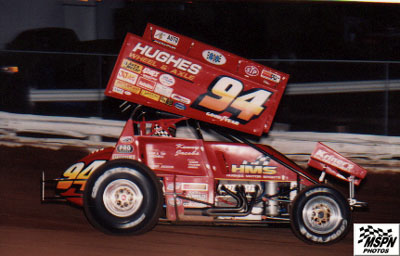 Kenny Jacobs