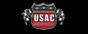 usac United States Auto Club 2012 logo