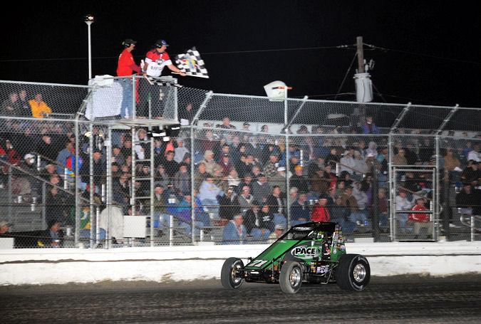 Gardner Wins Opening Night at Ocala – TJSlideways.com