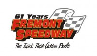 After hurrying along the program Fremont Speedway could not quite outrun Mother Nature as the feature events were rained out on Saturday night.  A makeup date for the features will be forthcoming.